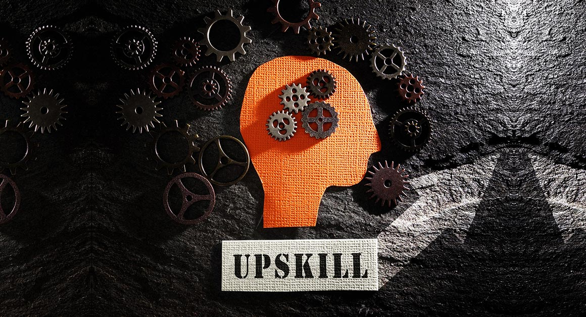 Why You Should Upskill Your Workforce